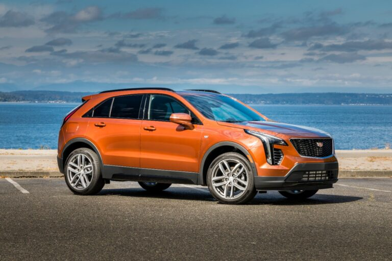 Compact SUV delivers more for a new generation of luxury buyers