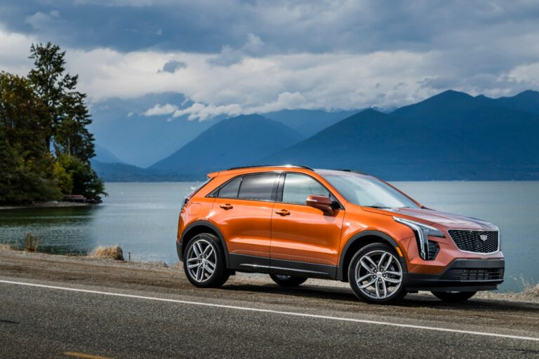 Developed on an exclusive compact SUV architecture