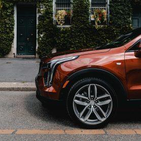 Cadillac XT4 è il SUV compatto dalle mille qualità